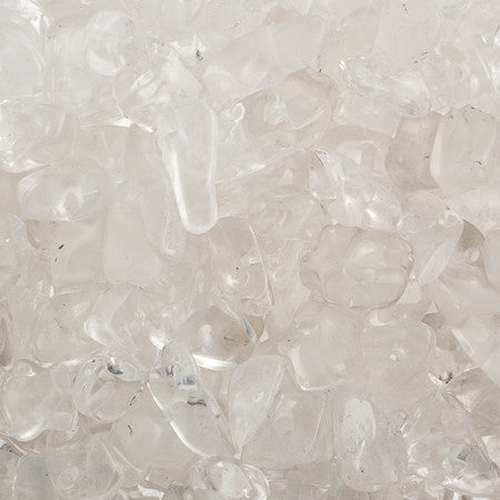 100g Semi-Precious Loose Chips - Crystal Mix (SP047)