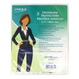 1pair Dress Shields - Underarm Protectors (Small)