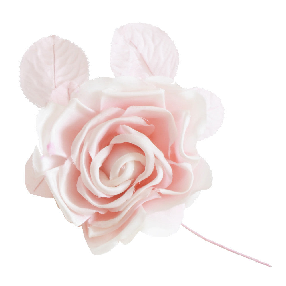Millinery flower fiona silk rose soft ombre pink 5 millinery flower fiona silk rose soft ombre pink 5 mightylinksfo