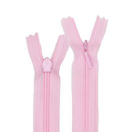 Invisible Zippers - #513 Pink