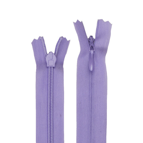 Invisible Zippers - #554 Lilac