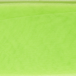 "Crinoline - Crin / Horsehair Braid - Lime Green (2.5"")"