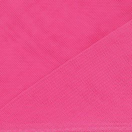 "Crinoline - Crin / Horsehair Braid - Hot Pink (2.5"")"