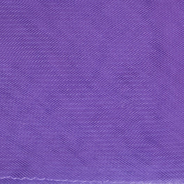 "Crinoline - Crin / Horsehair Braid - Purple (6"")"