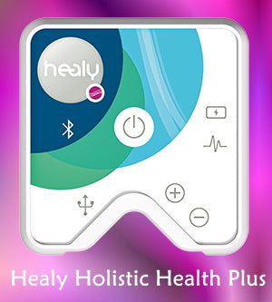 Healy Holistic Health Plus Medical Device