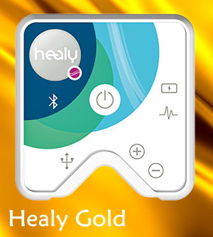 Healy Gold Medical Device