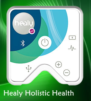 Healy Holistic Health Medical Device