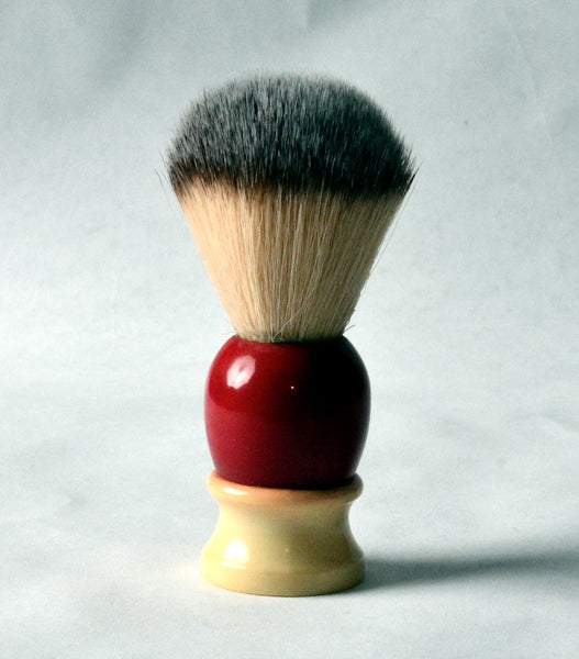 Restored Vintage Ever-Ready 100A Shaving Brush (Synthetic) - Cooper & French