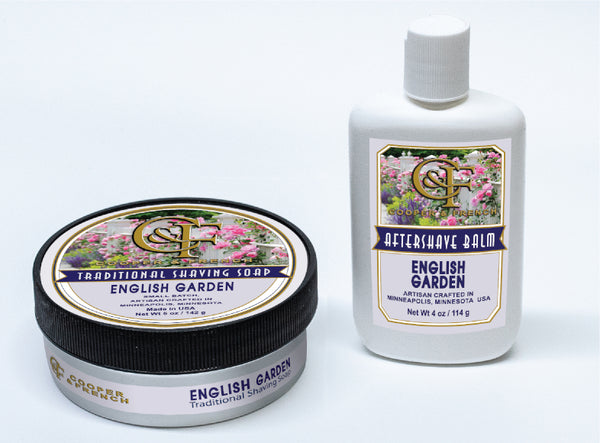 English Garden Bundle