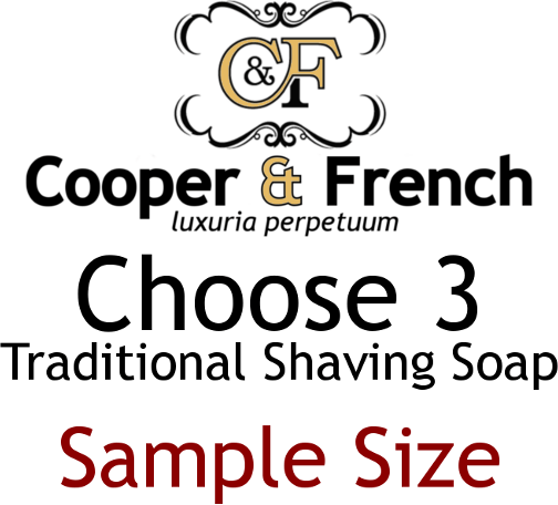 Build Your Own Sampler - Cooper & French