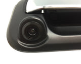 Ford Tailgate Handle Backup Camera F150 F250 F350 F450 F550  2005-2014