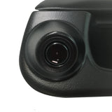 Master Tailgaters Ford 1997-2007 F150 F250 F350 F450 F550 BLACK Tailgate Handle with Camera - Master Tailgaters