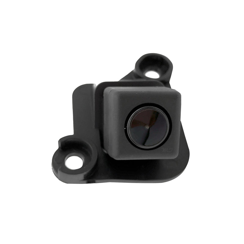 Toyota Tundra 2014-2015 Aftermarket Backup Camera