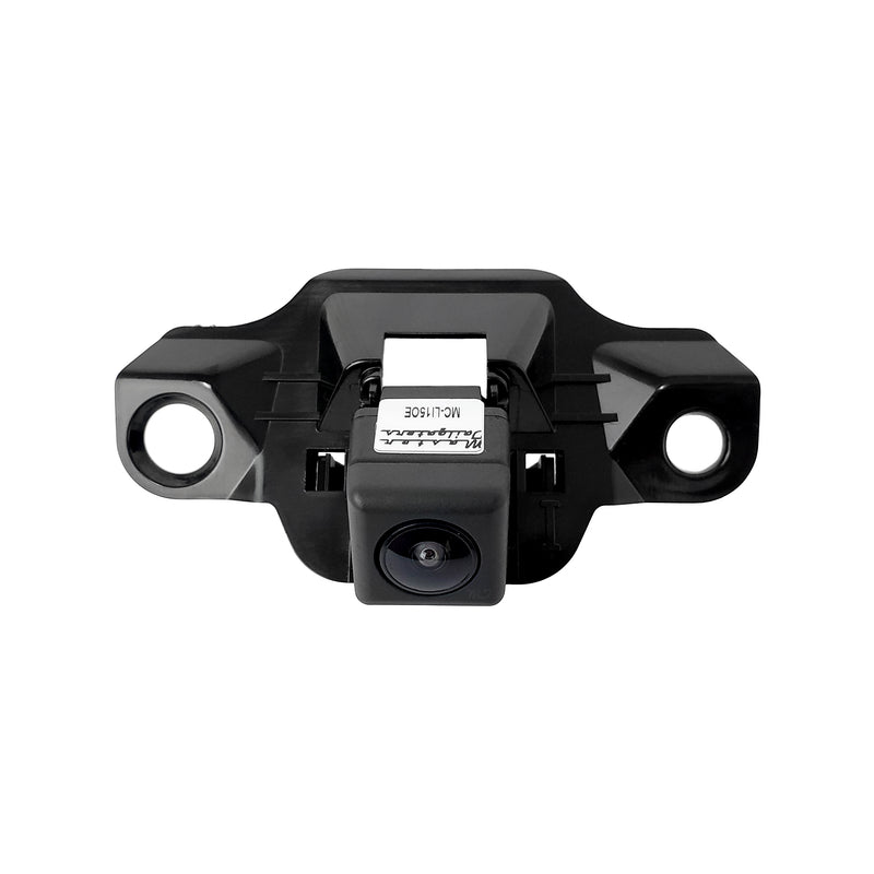 Lexus IS 200t (2016), 250 (2014-2015),300 (2016-2018), 350 (2014-2018) Aftermarket Backup Camera OE Part # 86790-53040