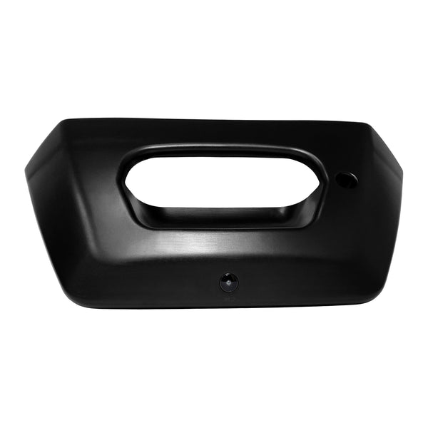 Chevrolet Avalanche / Cadillac Escalade EXT 2002-2006 Black Tailgate Handle