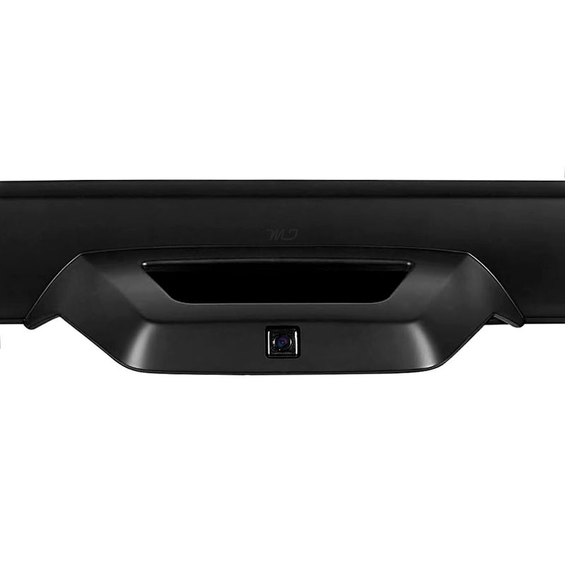 Chevrolet Avalanche 2007-2013 / Cadillac Escalade 2007-2014 Black Primed Tailgate Handle