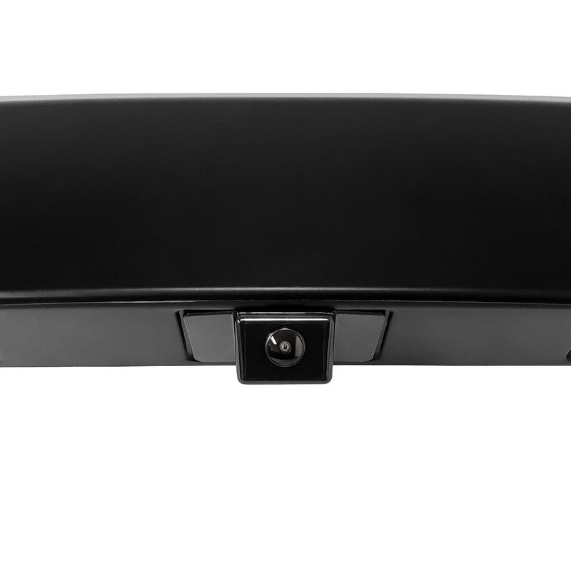 GMC Yukon 2009-2014 Black Tailgate Handle