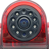 Dodge Ram ProMaster Cargo Van Replacement Brake Light Backup Camera