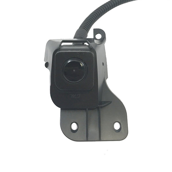Chevrolet Silverado / GMC Sierra 2011-2013 Aftermarket Backup Camera