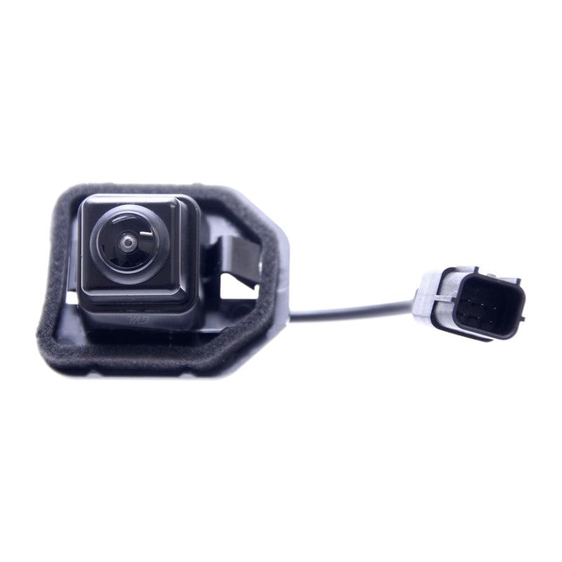 Nissan Rogue w/o AVM (2017-2019), Rogue Hybrid w/o AVM (2017-2018) Aftermarket Backup Camera OE Part # 284429TB0C