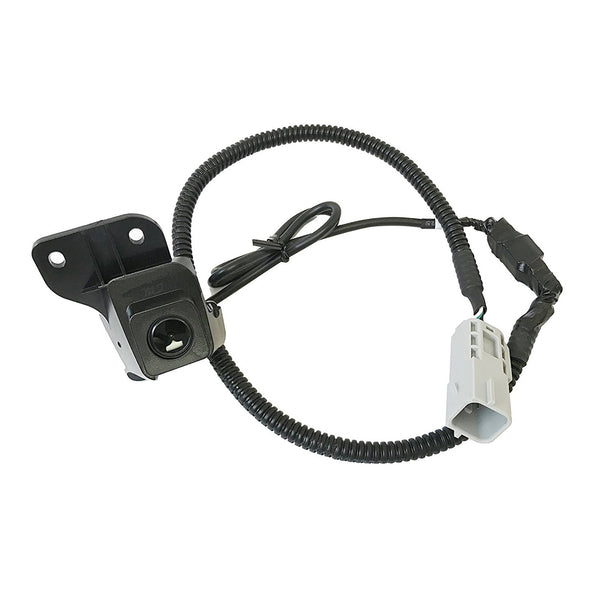 Chevrolet Silverado / GMC Sierra 2009-2012 Aftermarket Backup Camera