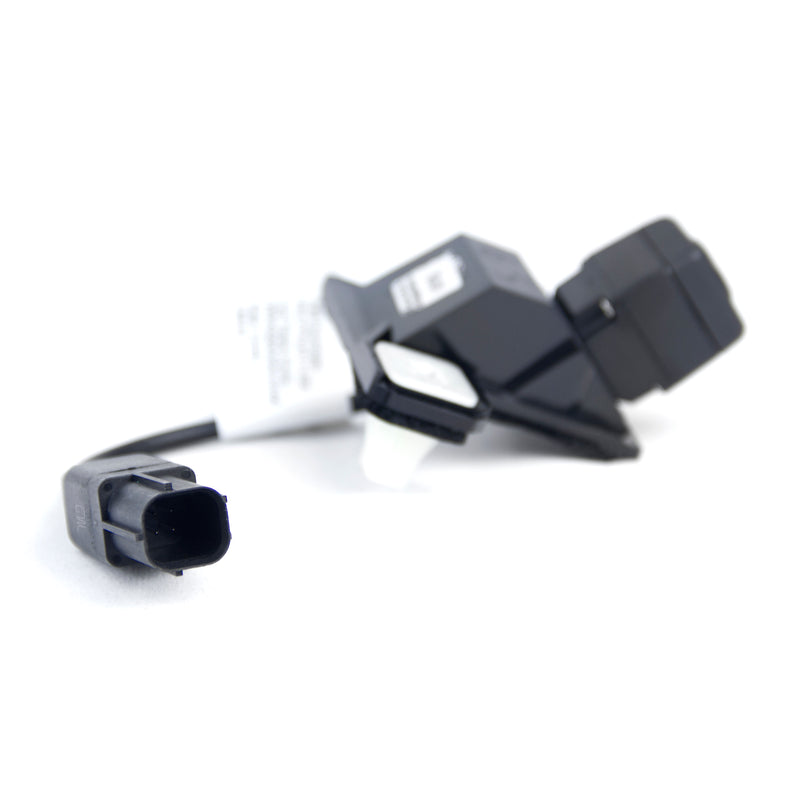 Toyota Prius (2010-2015), V (2012-2014), Plug in (2012-2015) Aftermarket Backup Camera OE Part # 86790-47040