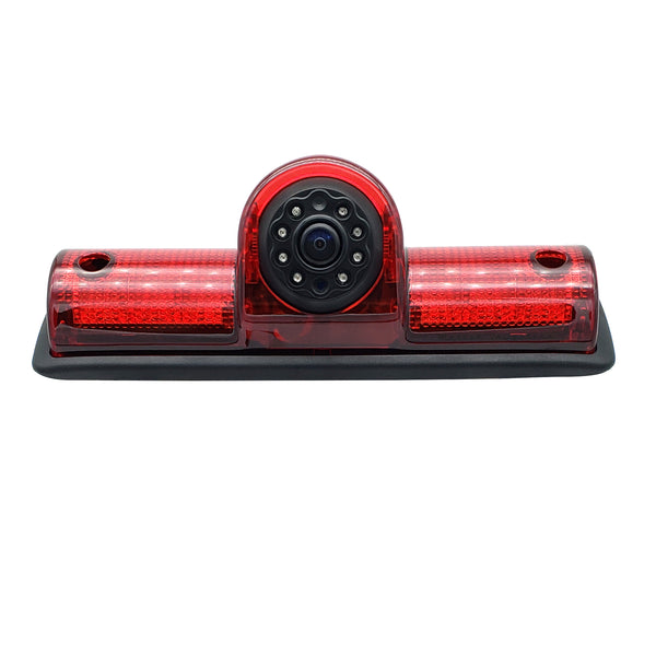 Master Tailgaters Brake Light Backup Camera Replacement for Dodge Ram ProMaster Cargo Van
