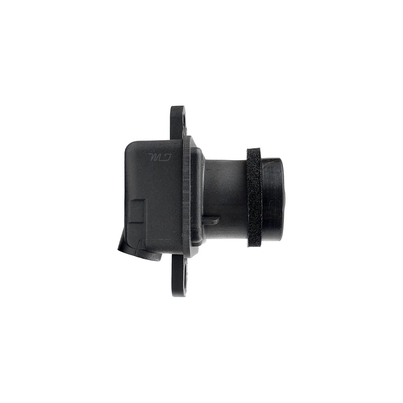 Chrysler Grand Caravan (2011-2019) / Dodge Town & Country (2011-2016) Aftermarket Backup Camera OE Part # 4672639AA, 56054157AA, 56054157AD, 56054157AE, 56054157AF, 56054157AG