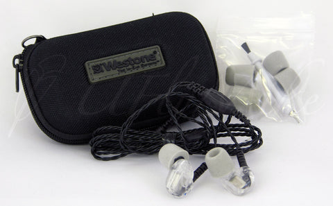 Westone Audio Earphone for UFM