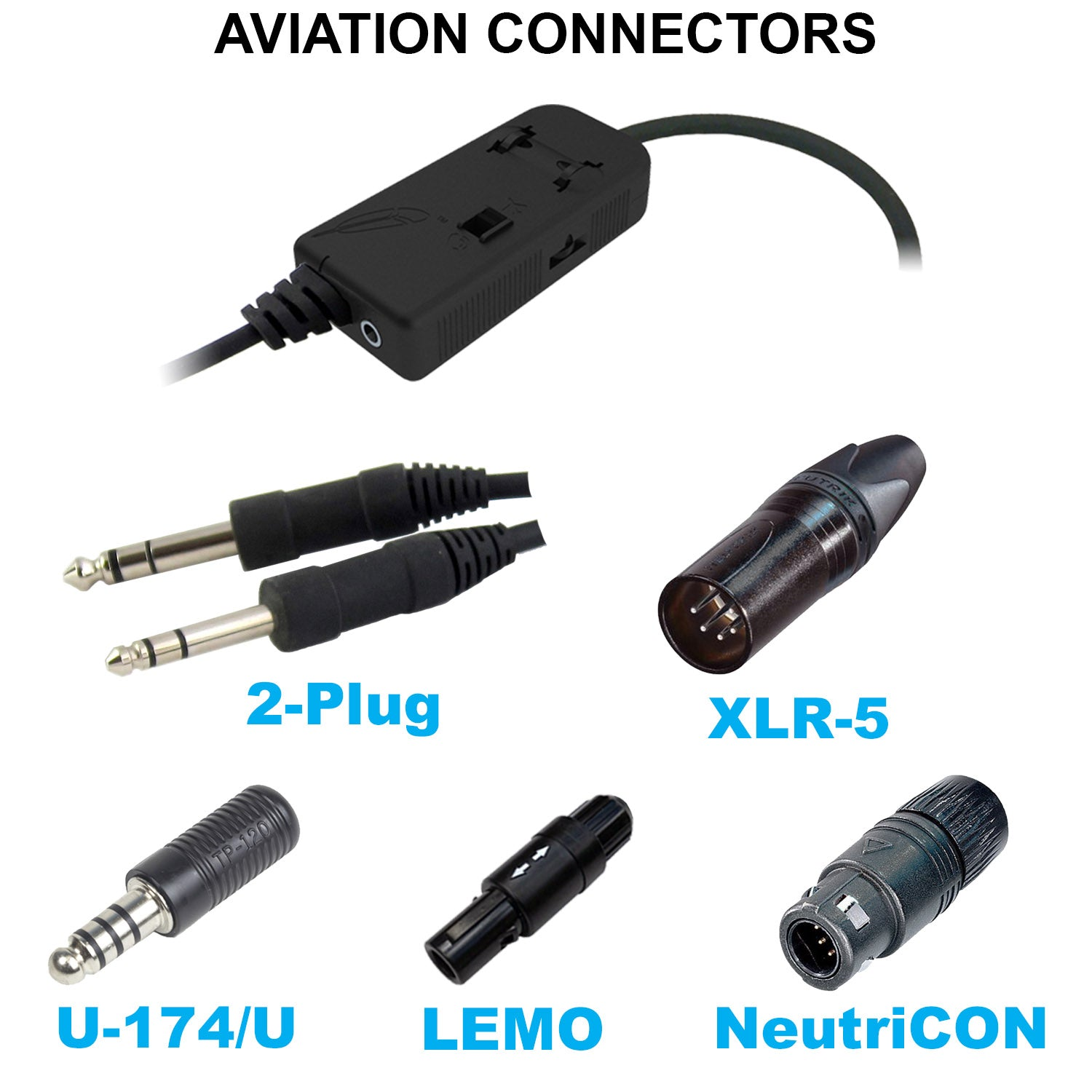 Harmony Light for Aviation Package – UFlyMike