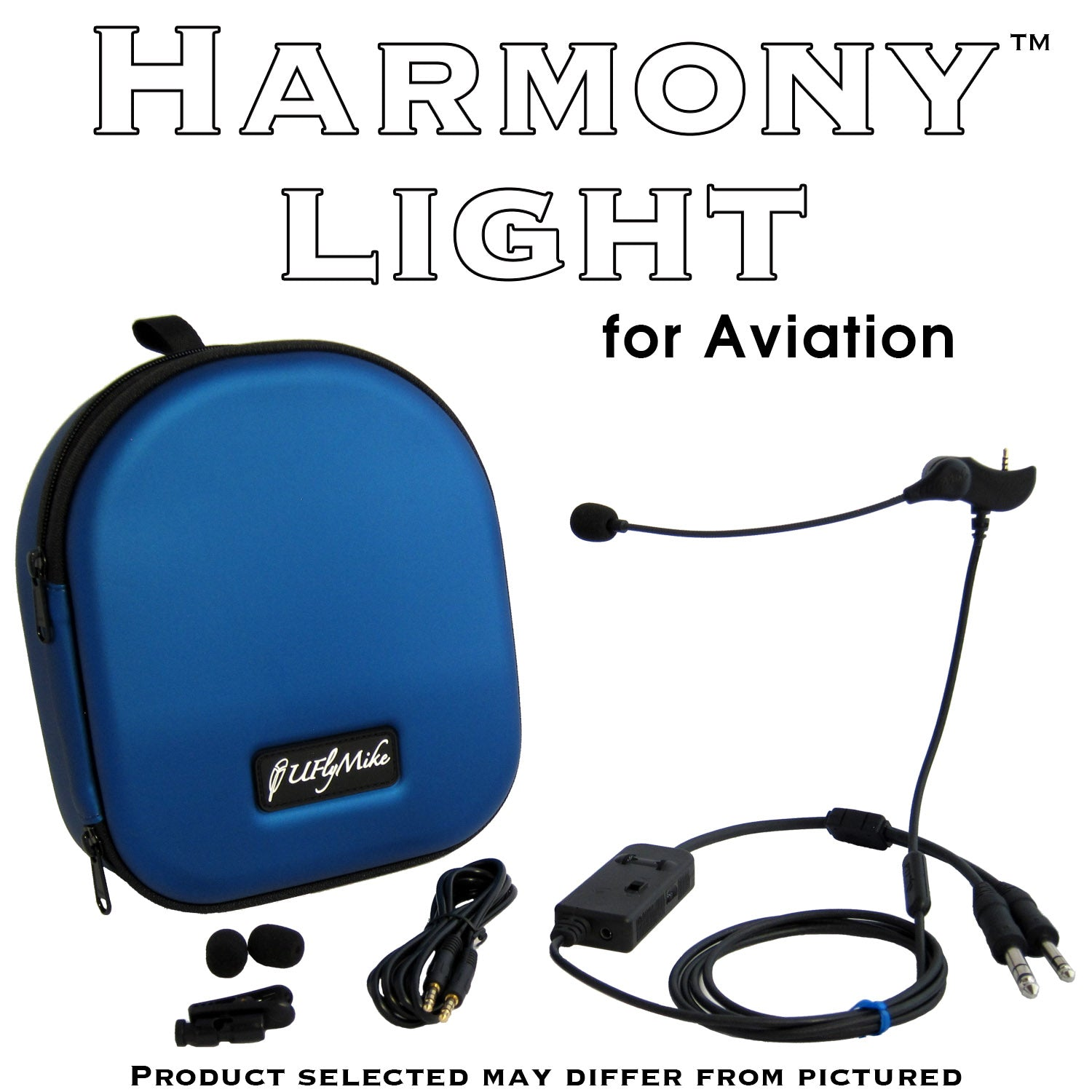 Harmony Light For Aviation Package Uflymike Wiring Diagram