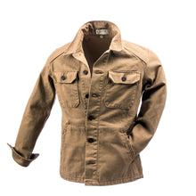 Load image into Gallery viewer, Shirt Jacket - British Khaki