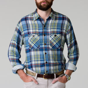 Pellett Work Shirt