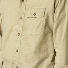 Load image into Gallery viewer, Quinn Work Shirt - Khaki