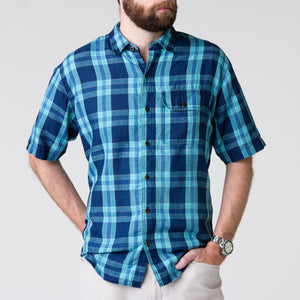 Short Sleeve Quinn Work Shirt