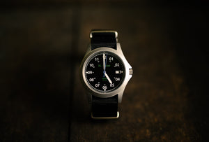 Gen 2 Saluda Field Watch 39 mm - Online Exclusive