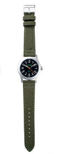 Load image into Gallery viewer, Gen 3 Saluda Field Watch - Olive Canvas