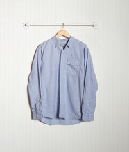 Load image into Gallery viewer, Quinn Work Shirt - Chambray