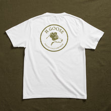 Load image into Gallery viewer, Signature Pocket T-Shirt - White
