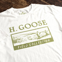 Load image into Gallery viewer, Field T-Shirt - Olive