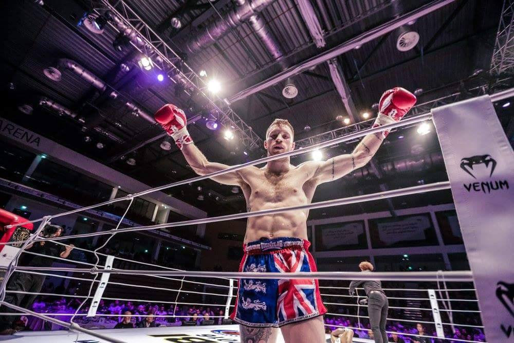 Charlie Peters: How He fought against the Greatest Muay Thai Fighter.