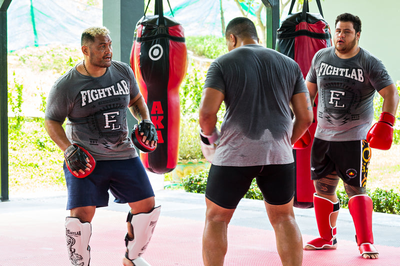 fightlab mma gear
