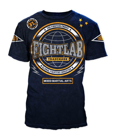 Global Series T-shirt - Fightlab