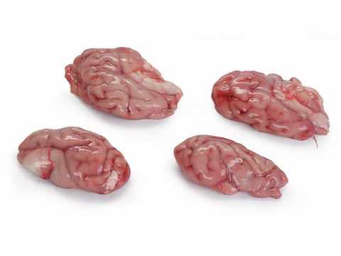 Pork Brains     (IN STORE)