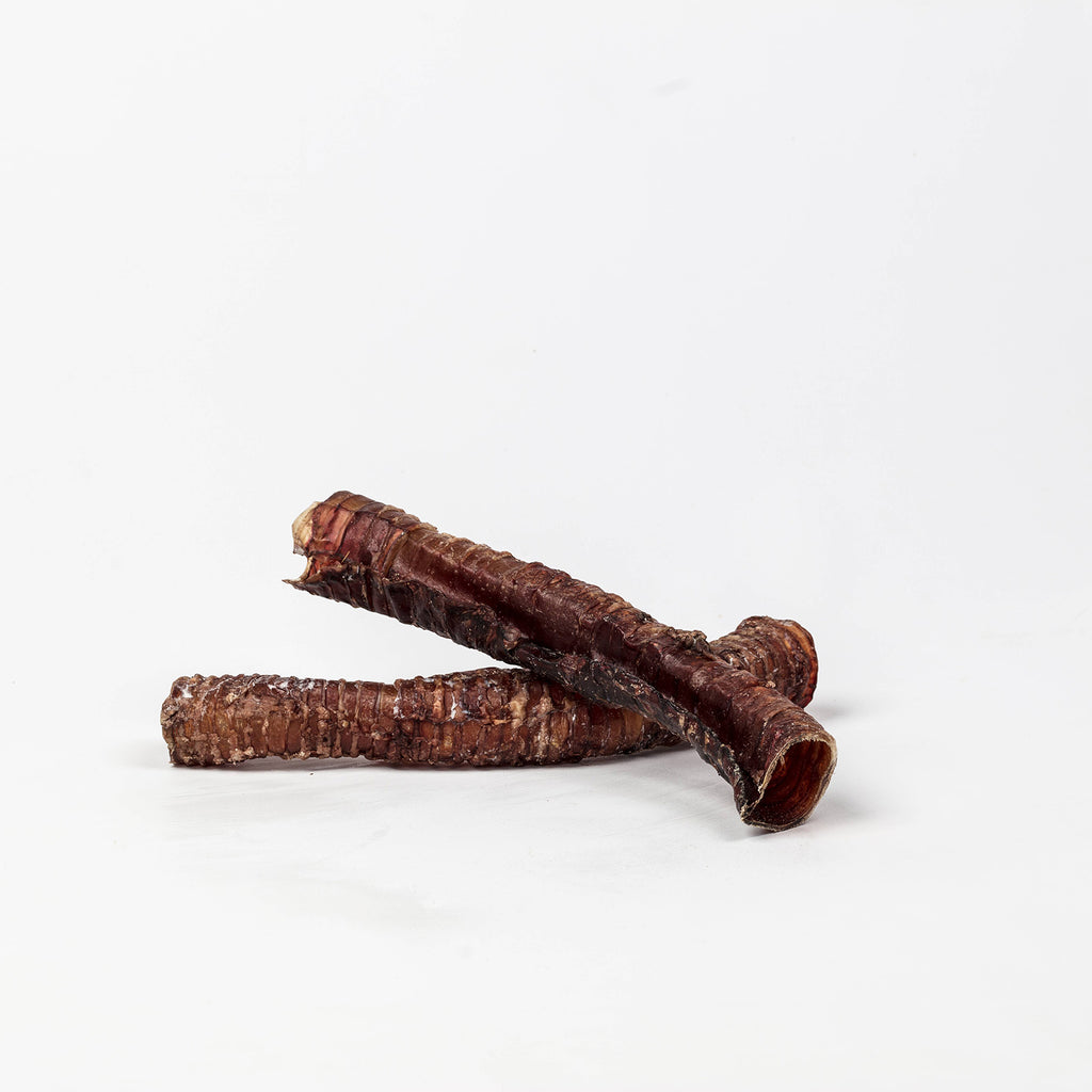 Air Dried Beef Trachea     (ON LINE ONLY)