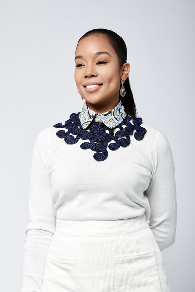 Lila Moon Collar
