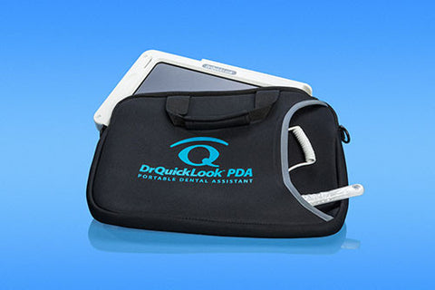 DrQuickLook PDA Carry Case
