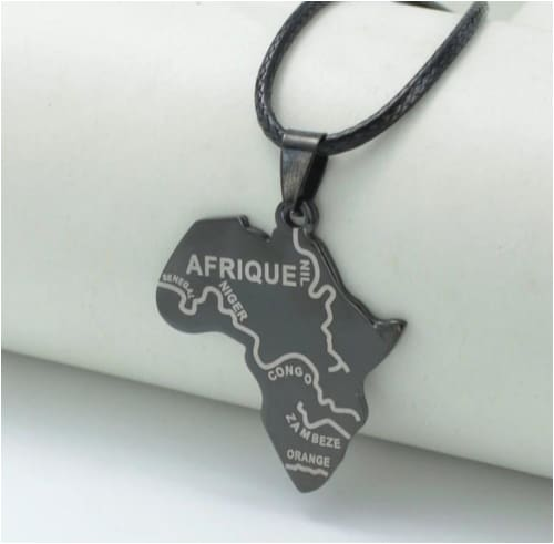 LUV AFRICA Necklace