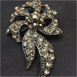 NGZ ROYAL I BROOCH Brooch
