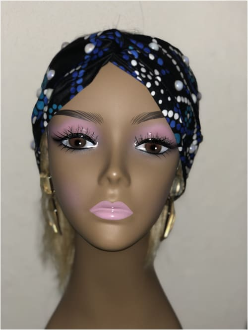 THE BBW I HEADBAND Ankara